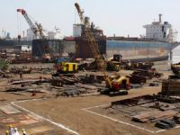 Alang ship recycling yard to be upgraded with $76 m Japanese loan