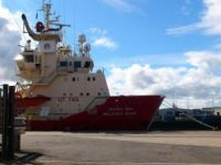 Scottish court rules in favour of selling controversial Indian OSV