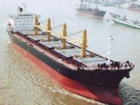 Yonghang Shipping captain and crew charged with cargo theft