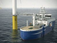 MAN variable speed gensets picked for Louis Dreyfus WSOV