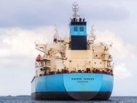 A.P. Moller Holding to acquire Maersk Tankers