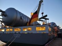 New owners of SAL Heavy Lift reregister six ships back to the German flag