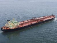 VLCC Tankers: Middle East Fixtures Up by 47%