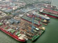 Former Keppel Shipyard official charged with corruption