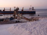 Norden secures long term salt contract with Chile's Empremar