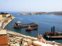 Malta's shipping register remains EU's largest