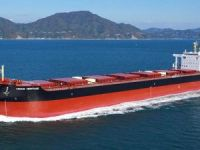 Safe Bulkers linked to first deal since 2014