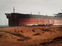 Ships' Demolition Market: Cash Buyers Recent Purchases Deemed Speculative