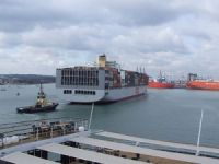 Moore Stephens: Fifth successive year of decline in shipping's operating costs