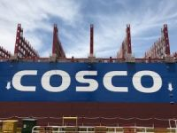 Cosco Shipping Specialized Carriers president resigns