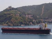 Baltic index falls for fourth session on weak vessel demand