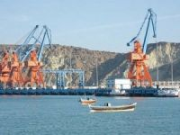 'Gwadar port to receive first major cargo shipment on Oct 18'