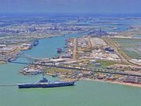 Channel Restrictions Lifted at Corpus Christi Port