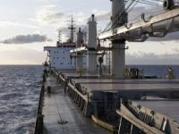 Secondhand ship sales on track for record year