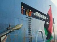 'Extreme caution' still needed when calling at Libya