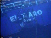 USCG publishes report on El Faro sinking