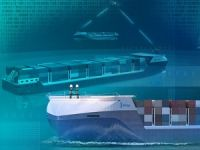 Rolls-Royce teams with Google Cloud to bring autonomous ships nearer