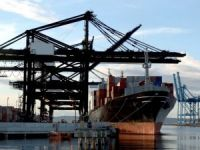 APM Terminals Tacoma Ends Lease