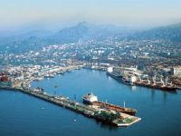 Oil shipments from Georgia's Batumi port down by 37 pct this year
