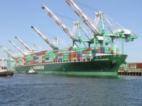 US Ports: Imports Set a Second Record High as Retailers Prepare for Busy Holiday Season