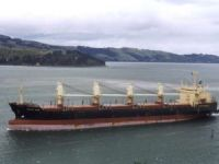 Supramax vessel with nickel ore on board sinks near the Philippines