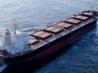 Baltic index rises for eighth session on panamax vessel demand