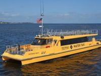 Metal Shark Delivers Potomac Riverboat Passenger Vessels