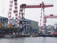 Creditor banks take over Ching Fu Shipbuilding