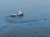 Gulf of Mexico Oil Spill May Be Biggest Since 2010