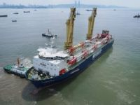 BBC Chartering, Jumbo Shipping Launch Project Cargo Alliance