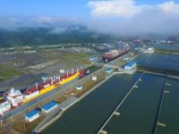 Bigger Locks Help Panama Canal to Record Year in 2017