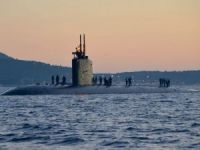 Newport News gets submarine contract worth potential $385 million