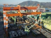 Samsung Heavy wins first order for new FSRU design
