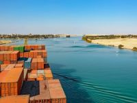 Suez Canal revenues up to USD 4.3 billion in 2017: SCZone Chairman