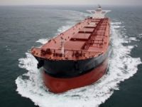 Polaris inks five more VLOCs at Hyundai Heavy