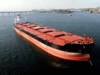 Korea Line orders VLOC pair at Hyundai Heavy