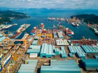 South Korean Shipyards in Tough Battle with Undercutting Chinese Rivals