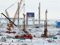 Russia to Build LNG Transshipment Terminal for Arctic Traffic