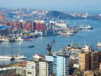 Pollution With Oil Products Is Eliminated in the port of Vladivostok