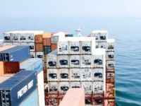MPC Container Ships Adds Two More Boxships
