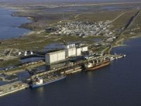 Port Facilities Could Help Canada's Churchill