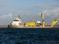 VBMS awarded offshore cable installation contract