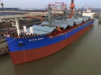 50% of ships due for 2017 delivery have yet to hit the water