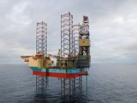 Maersk Drilling awarded jackup contract by Nexen