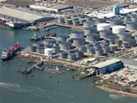 Oil tankers to discharge soon