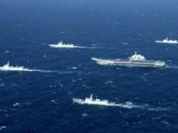 "China Hopes U.S. Can ""Help, Not Cause Problems"" in South China Sea"