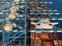 Cosco Shipping Ports to Build Freight Station at Khalifa Port