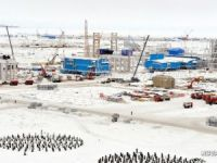 Novatek Signs Chinese Deals for Arctic LNG 2