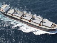 World's first smart ship on trial voyage