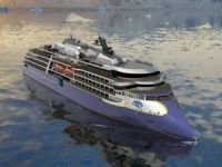 Ulstein to Build New National Geographic Polar Expedition Cruise Ship
